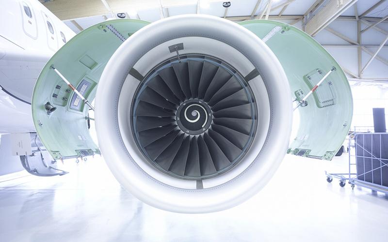 Numerical Simulations - Aerospace & Defense