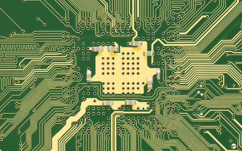 Numerical Simulations - Electronics