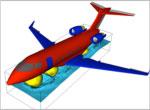 Aircraft crashworthiness