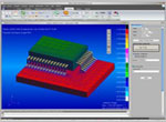 Multidiscipline modelling and pre/post-processing support with Patran