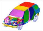 Multiphysics acoustic cavity model